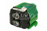 Sloan EBV-196-A Electronic Module and Sensor Assembly for Dual-Flush ECOS Toilet Flushometers