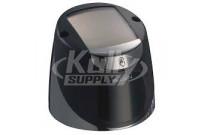 Sloan Solis EBV-309-A Electronic Single Button Flush Cover Assembly
