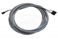 Sloan ETF-1005-108 Faucet to Control Module Cable Extension Kit 108""
