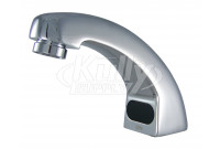 Zurn P6914-1 Spout Assembly (with Spout, Aerator & Sensor) (Discontinued)
