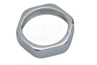 Zurn P6000-C32-CP Stop Nut/Coupling