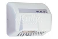 Sloan EHD-404-WHT Sensor Hand Dryer