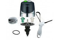 Sloan ECOS RESS-C 1.6/1.1 GPF Dual Flush Retrofit Kit (for toilets)