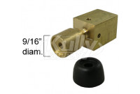 Zurn 66955-207-9 Hydrant Repair Kit