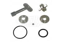 Zurn HYD-RK-1320/21-CDISC Hydrant Repair Kit