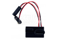 Zurn P6918-B-L Sensor with 9V Battery Connection for Z6918 & Z6919E