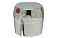 Zurn G61640 Single Hot Metering Handle - Hot