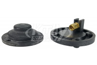 Intersan RKFPB Repair Kit Foot Push Button