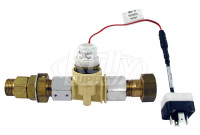 Intersan PSE1801 Complete Valve Assembly