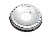 Powers 220-051 Metal Trim Plate