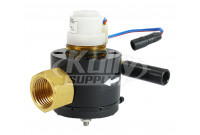 Intersan PSE1800M Complete Valve for Water 9V