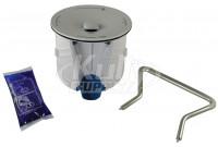 Sloan WES-150 Waterfree Urinal Cartridge (12 Pack)