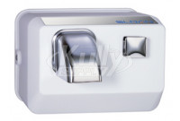 Sloan EHD-302-WHT Hand Dryer