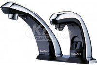 Sloan ESD-20080-P Sensor Soap Dispenser