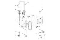 Sloan Optima ETF-770 Faucet Parts Breakdown