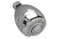 Zurn Z7000-S8 Water Saver Showerhead - 1.75 GPM