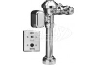 Zurn AquaSense AV ZEMS6000AV-HET Hardwired Flush Valve