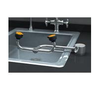 Sink-Mounted