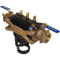 Backflow Preventer Parts